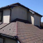 八王子市 S様邸 外壁・屋根塗装工事