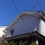 小平市 O様邸 外壁・屋根塗装工事