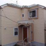 埼玉県所沢市 M様邸 外壁・屋根塗装工事
