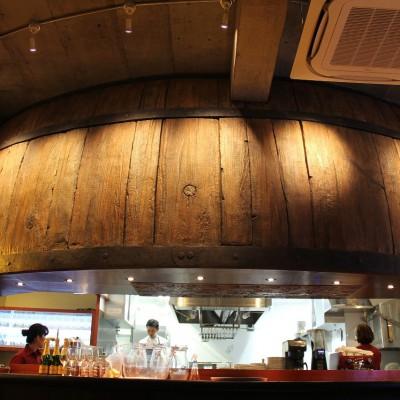 白金台 イタリアンレストラン ラゴッチャ東京