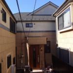 2015-04_杉並区_Y様邸_外壁屋根塗装工事