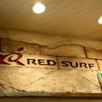2016-08_青梅市_RED SURF_モルタル造形