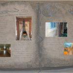 2017-12_千葉県_行徳市_コンパス幼保園_幼保園_エージング塗装_モルタル造形_特殊塗装